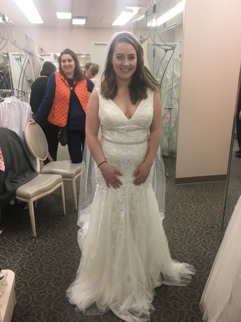 Let me see your dresses! 15