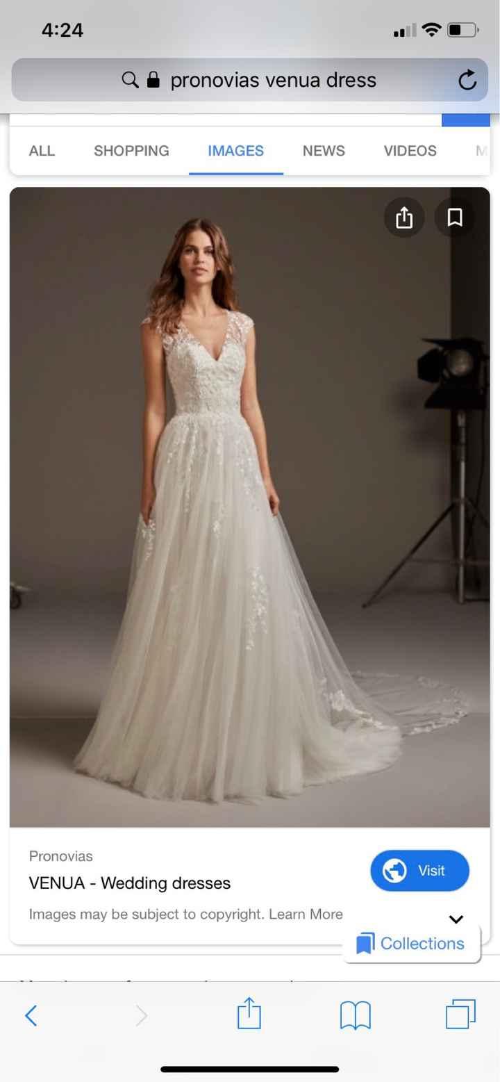 2020 brides dresses! - 1