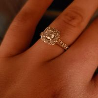 What style wedding band? - 1