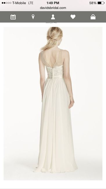 DD  Brides.. Need strapless shapewear suggestions