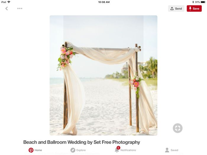 Calling all June, July, August, and September Brides: What is your Summer Wedding Inspiration? 19