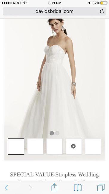 Dresses For Tall Brides Weddings Wedding Attire Wedding Forums