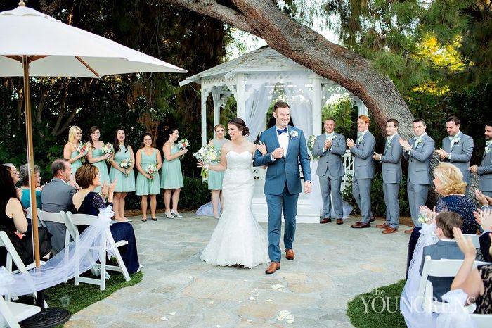 Ceremony gazebo decor | Weddings, Planning | Wedding Forums ...