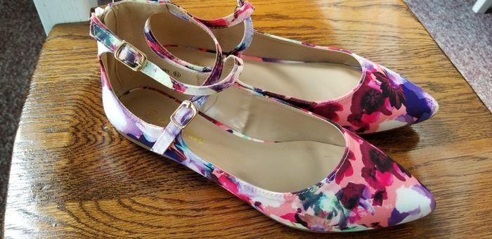 Wedding shoes!! 14