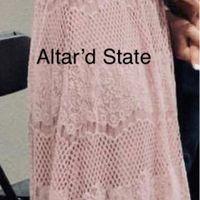 Engagement, Rehearsal & Bridal Shower Dress - 2