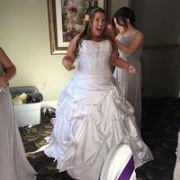 Where are my plus size brides?