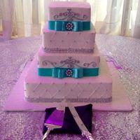 Spinoff: Cake-spiration