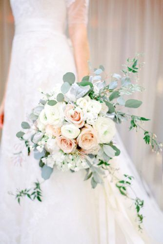 Bouquet style 8