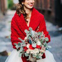 Winter Wedding - 2