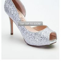 Found my wedding shoes !! (Pic) Share yours