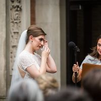 Personal vows and criers?