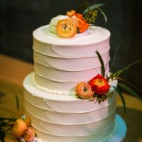 Show me your wedding cake! How much did you pay?