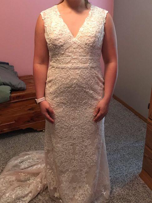 Dress Problems 1