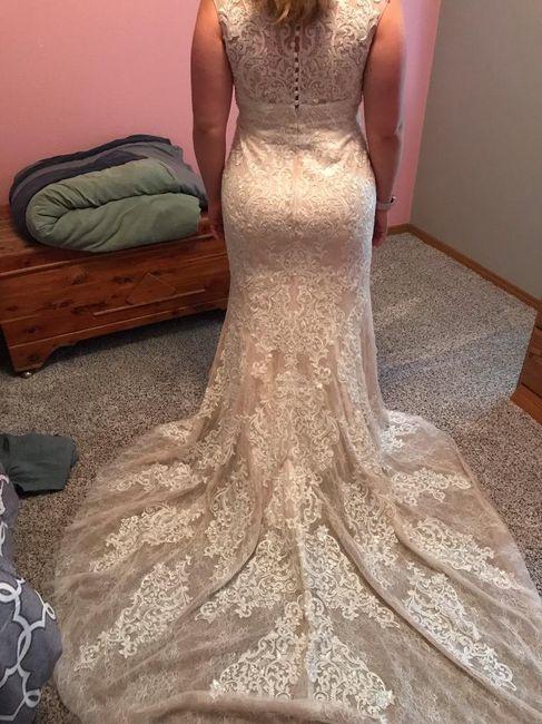 Dress Problems 2