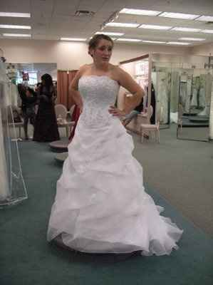 Opinions On Dresses