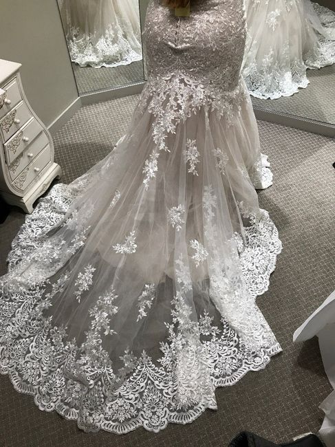 Let me see your dresses! 19