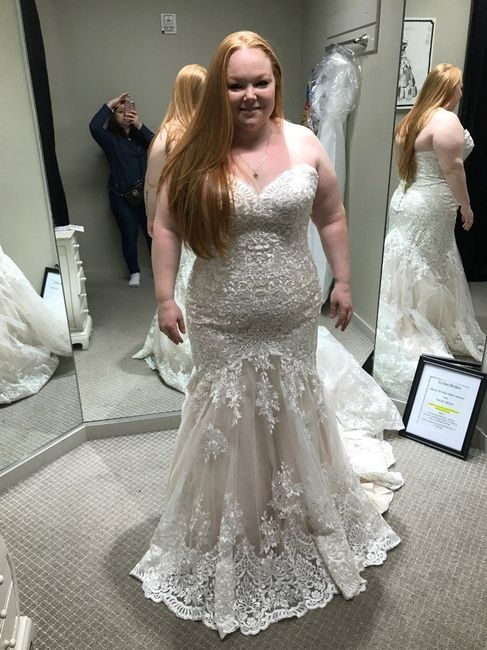 Let me see your dresses! 20