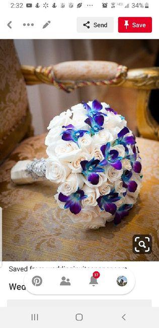 Wedding Flowers - 1