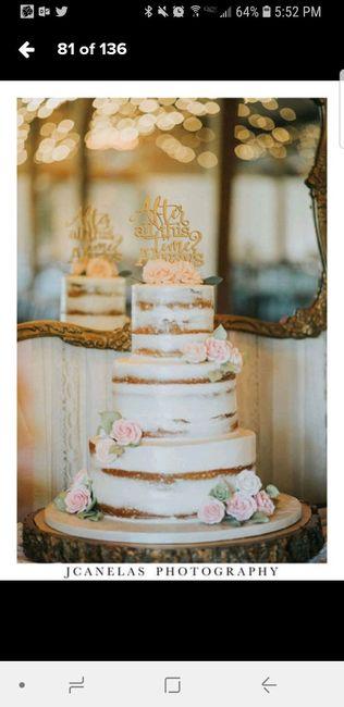 Rustic Wedding 12