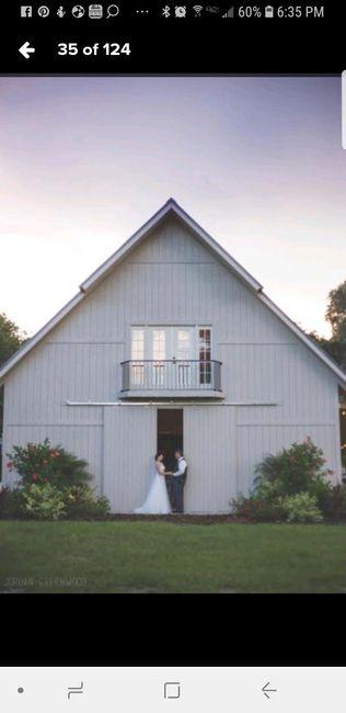 Rustic Wedding 18