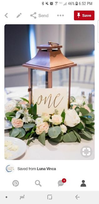 What's your wedding theme? 17