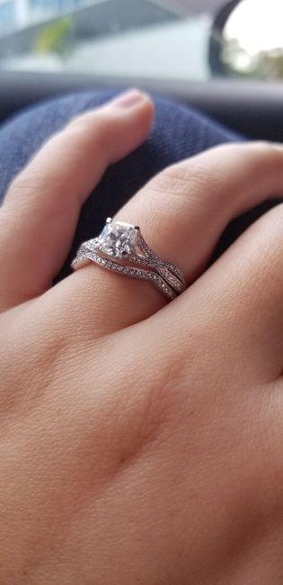 Engagement rings 16
