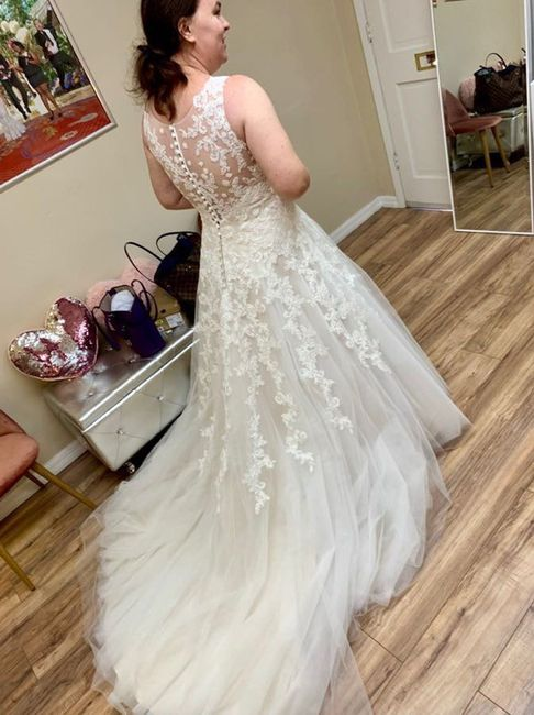 Let's see your dresses! 20