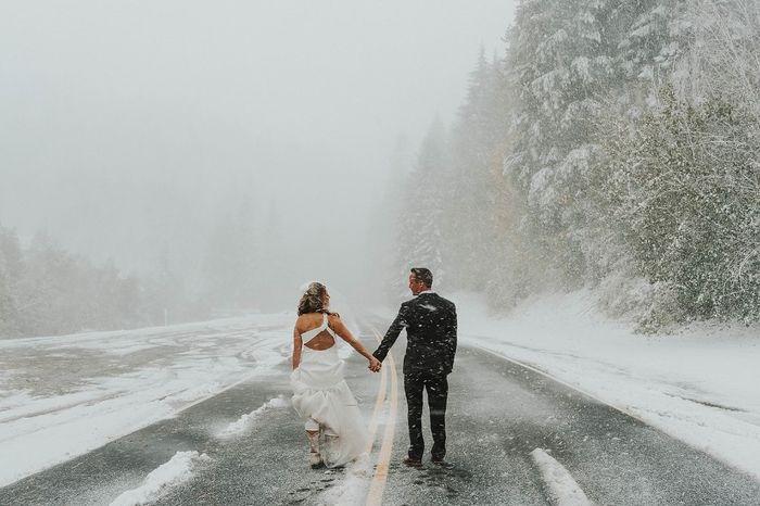 Wedding Day Regrets 5