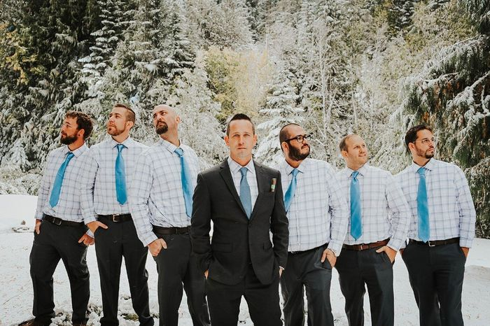 Wedding Day Regrets 6