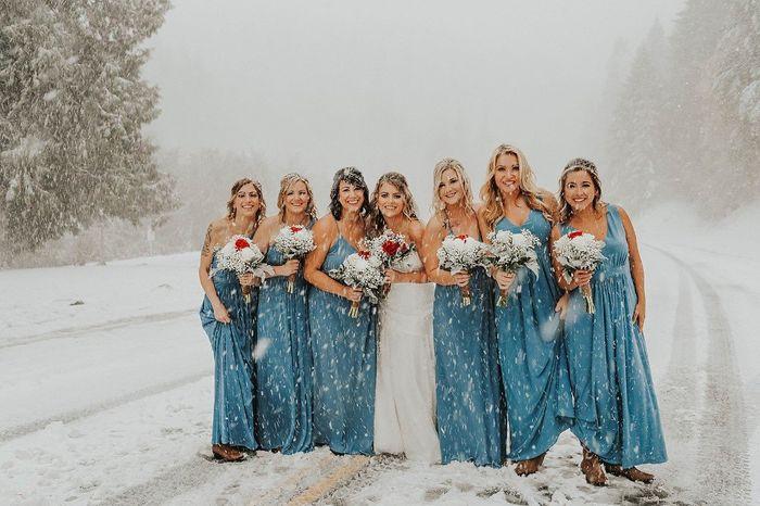 Wedding Day Regrets 10