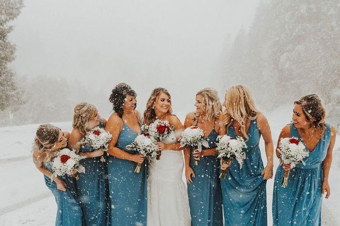 Wedding Day Regrets 11