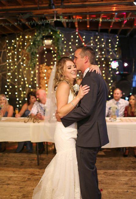 Wedding Day Regrets 12