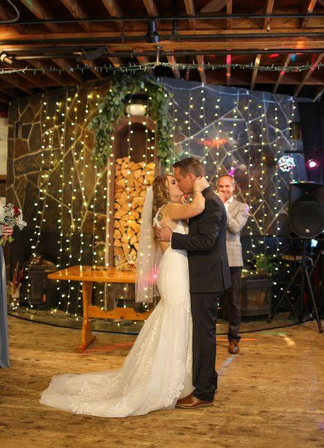 Wedding Day Regrets 13