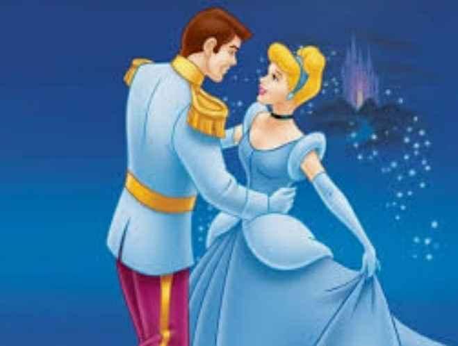Cinderella Syndrome - 1