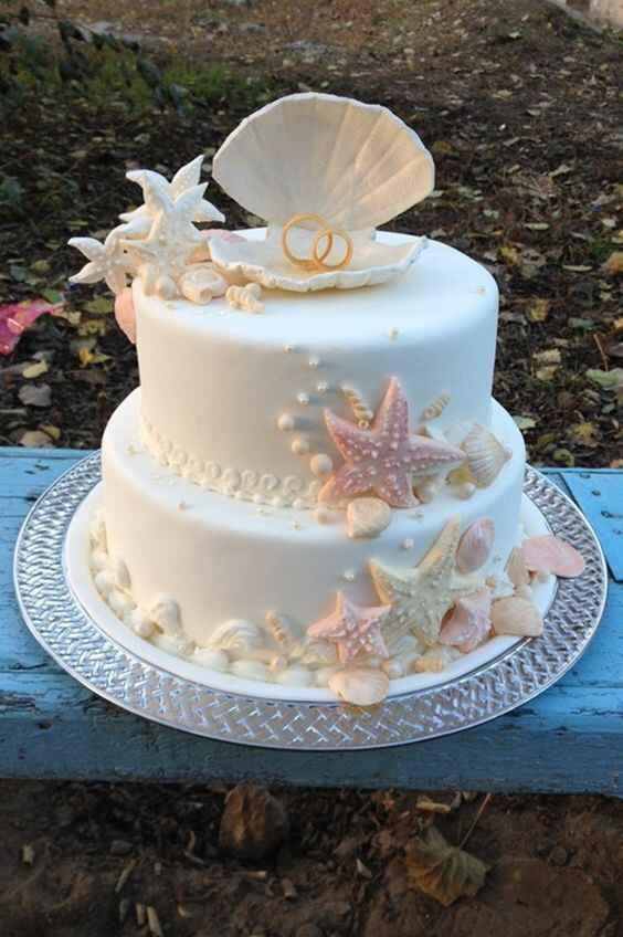 Wedding Cake - Necessary or Not? - 1