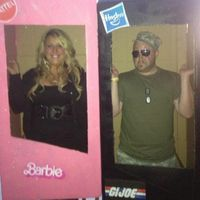 NWR: Halloween party -couples costumes!
