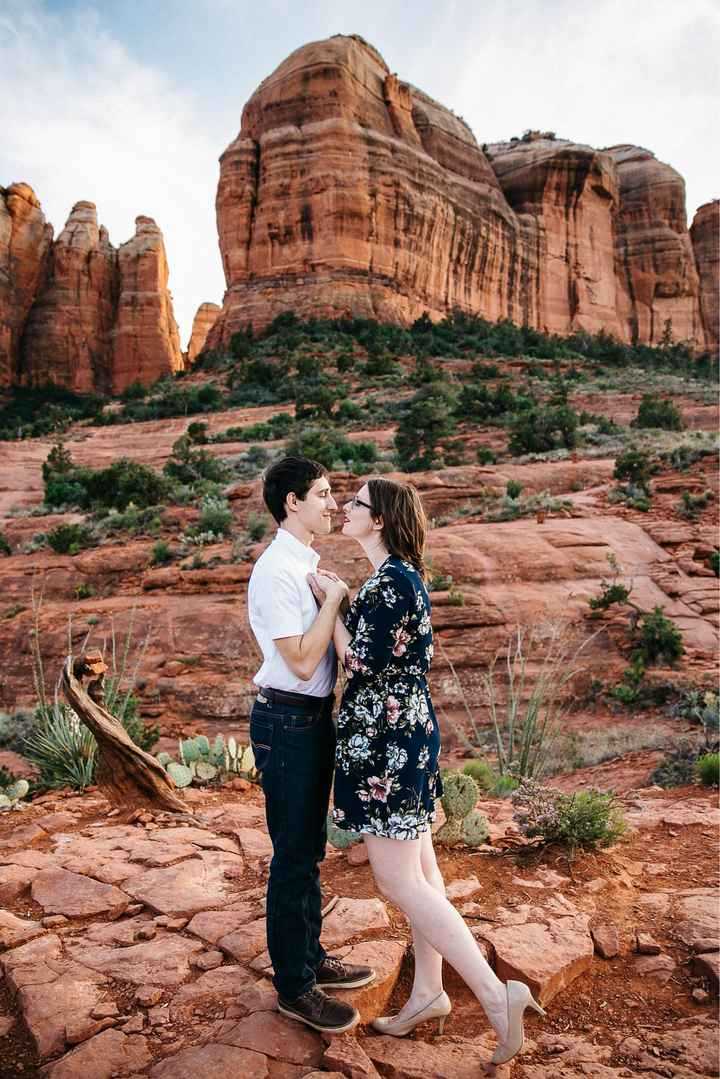 Your Top Engagement Photos! - 3