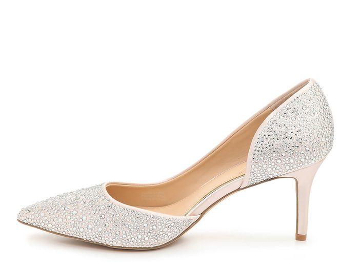 2020 Brides - Let me see your shoes!! - 1
