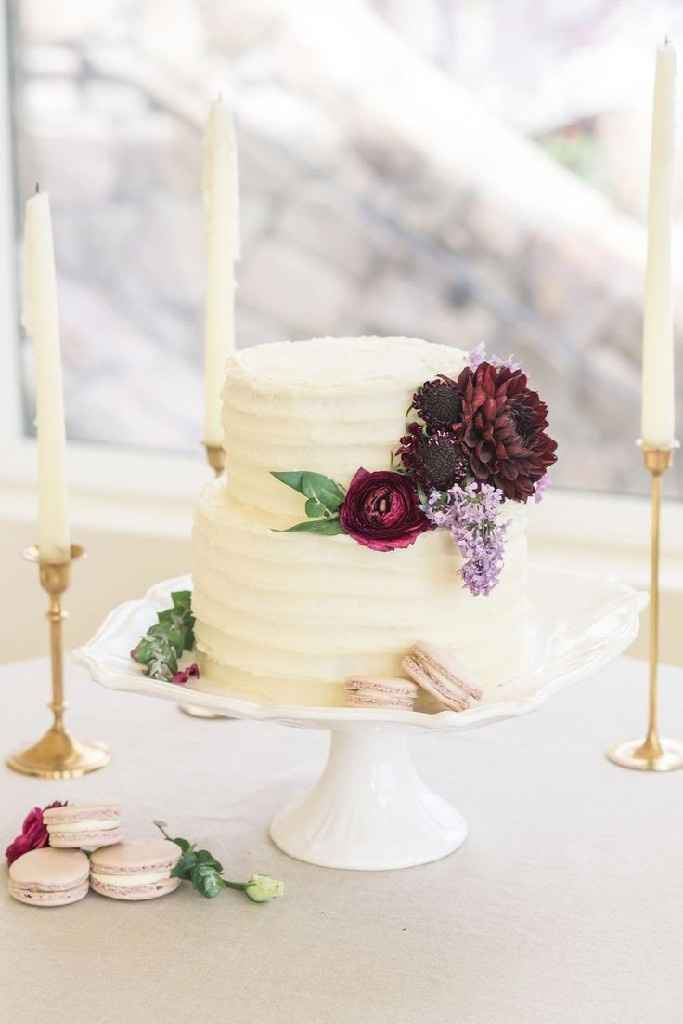 Let me see your cake inspo! - 2
