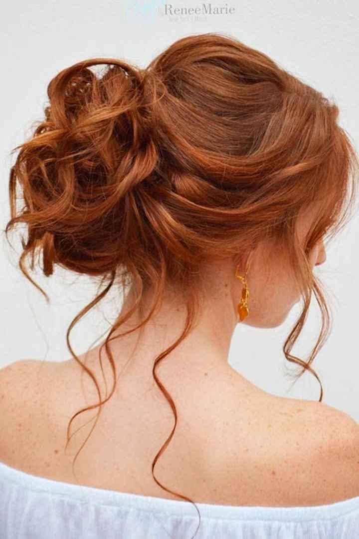 Hair help please - 1