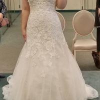 My New Dress- Help Me Pick? - 1