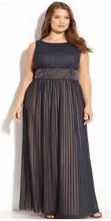 Apple shape bridesmaid dresses - 1