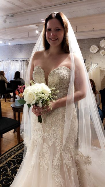 Fall wedding dress inspo 8