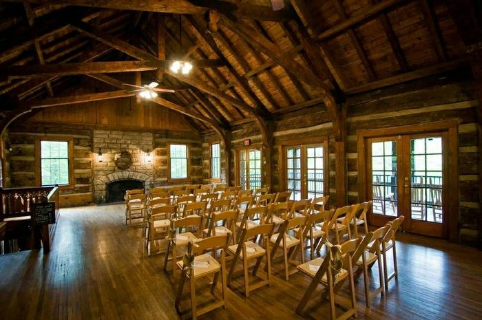 What was most important to you when choosing your reception venue? 4