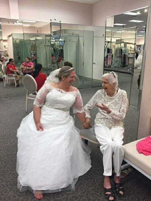 Plus size brides 5