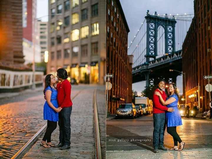 Engagement Shoot Pics!