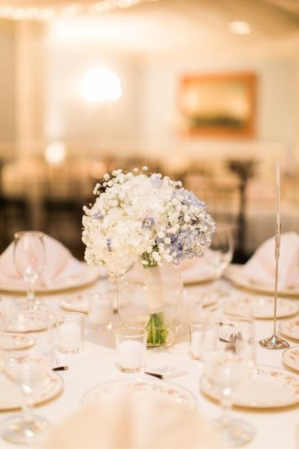 Centerpieces Cost And Quantity Weddings Style And Dcor