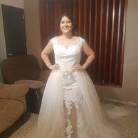 Wedding Dress online? - 1