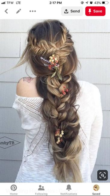 Style it out!- Hair! 14