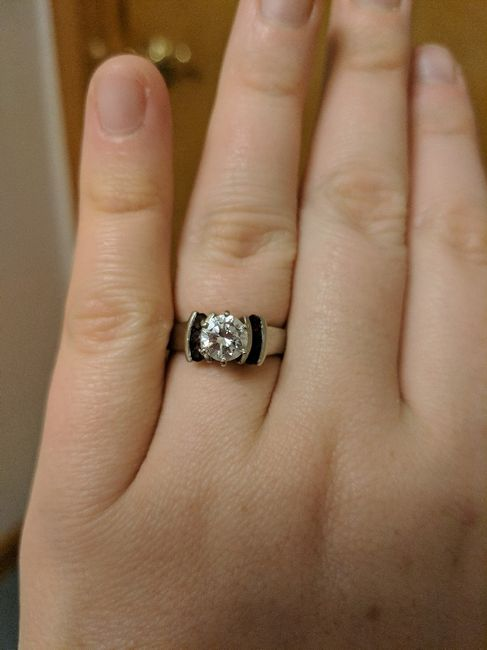 Show Me Your Heirloom Rings & Tell Your Story! 5